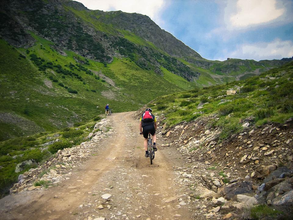 Analizamos la App: Runtastic Mountain Bike
