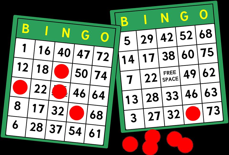 Curiosidades del bingo que te sorprenderán