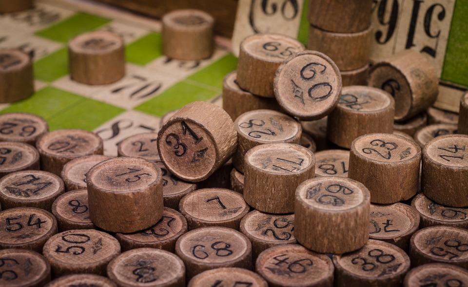 Significado de los números del bingo