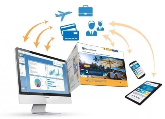 Software para agencias de viajes GIAV