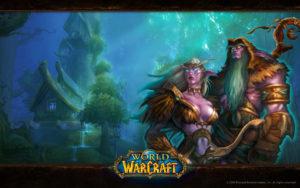 juegos en línea adictivos: world of warcraft Blizzard