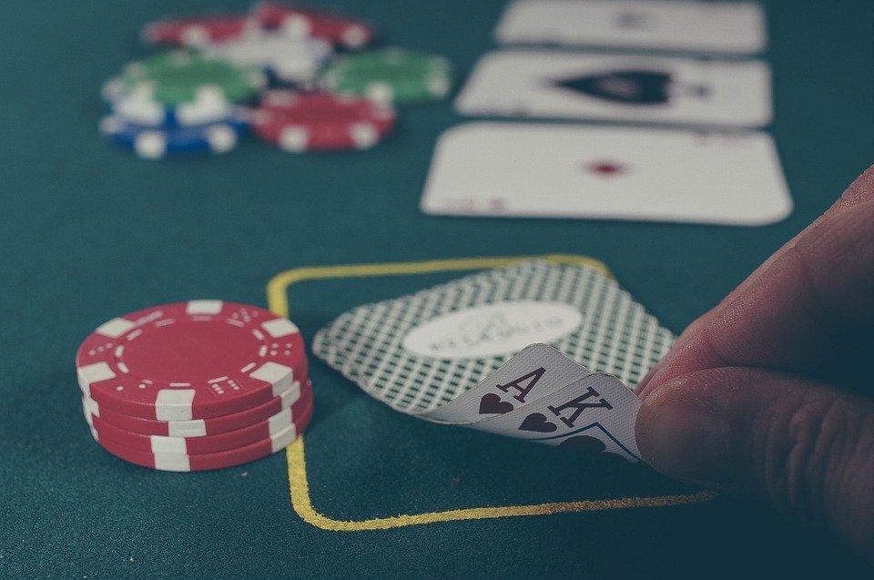 Historia del póker