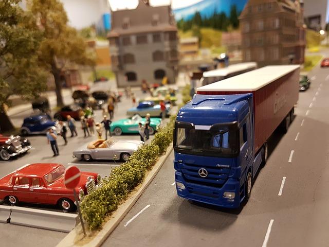 El uso de las nuevas tecnologías en el transporte