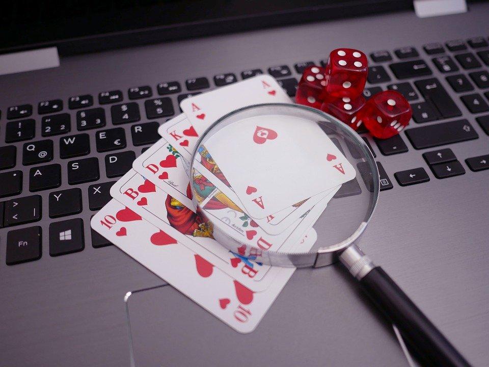 La historia del póquer