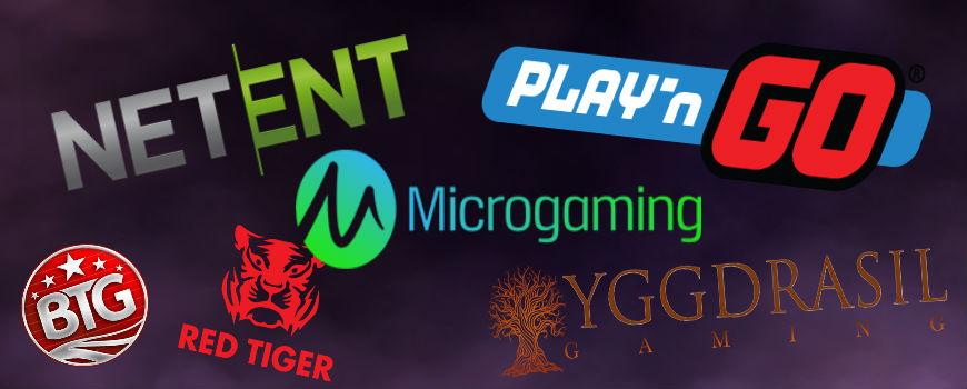 Conoce más sobre el software detrás de los casinos en línea