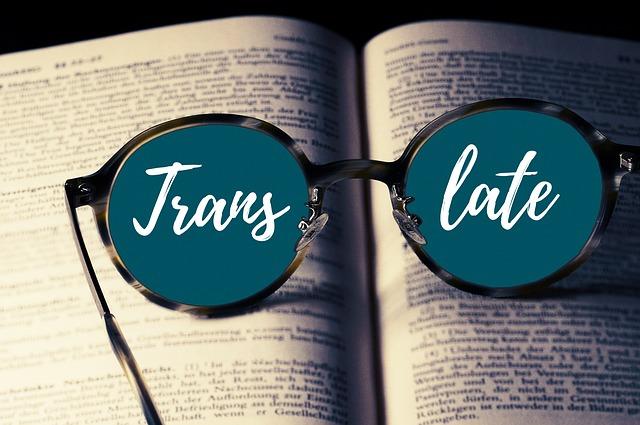 5 razones para traducir un sitio web