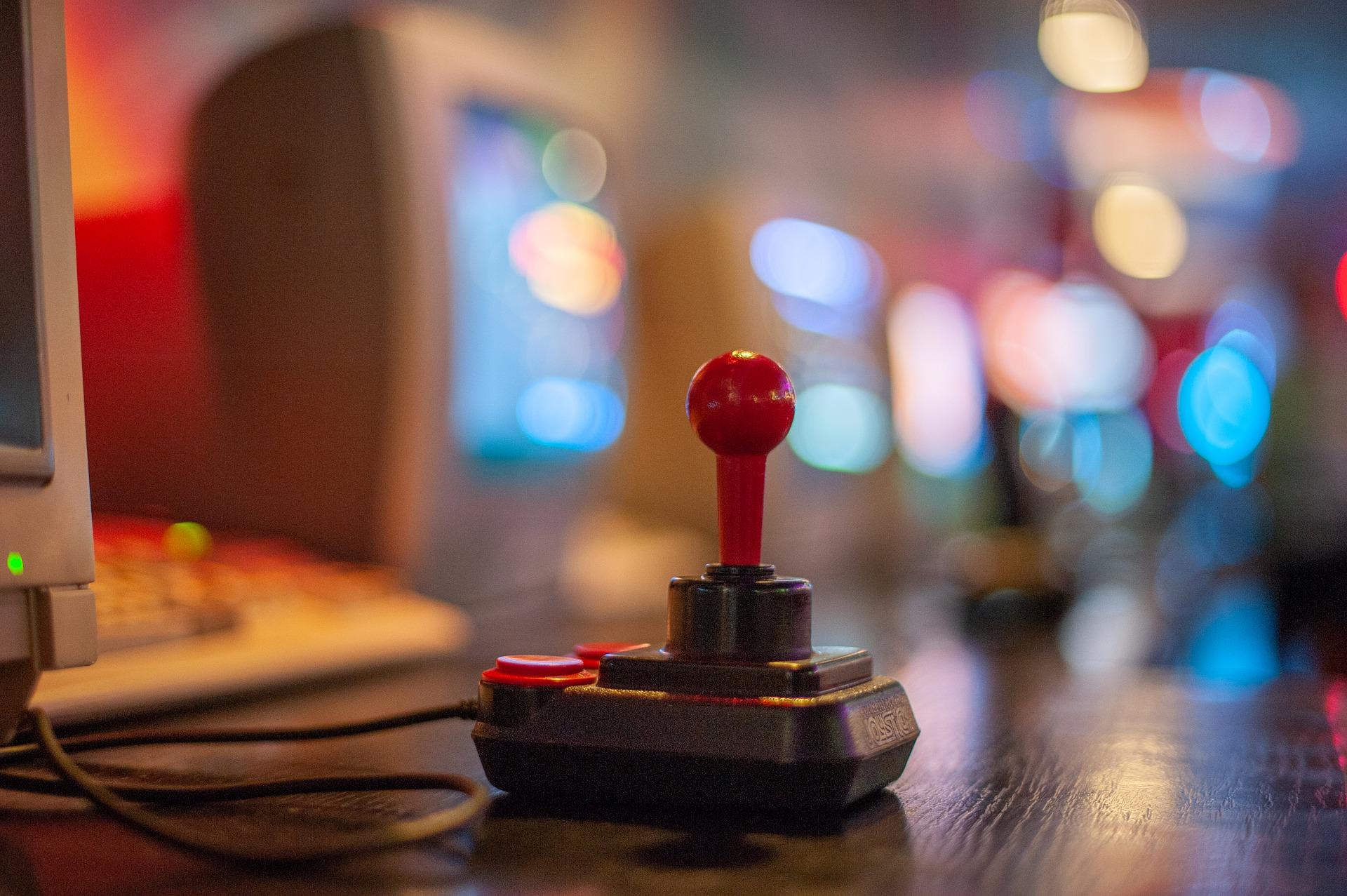 HyperPad: crea tus propios videojuegos