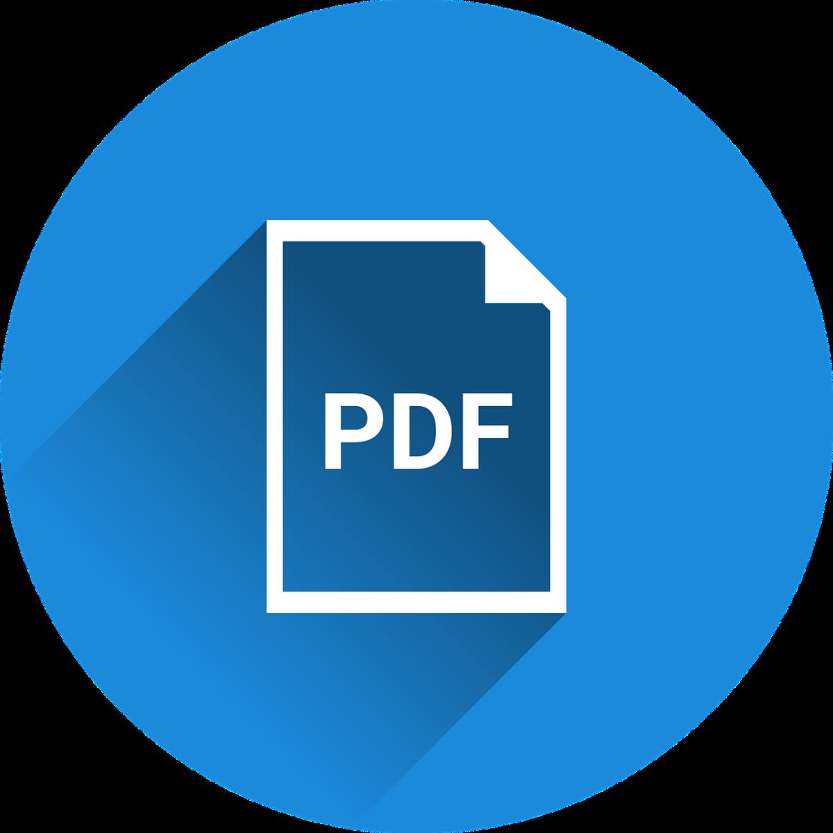 Potente programa para convertir PDF a Word gratis